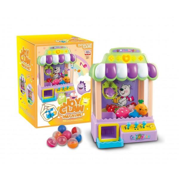"""Ігровий автомат """"дістань іграшку"""""""