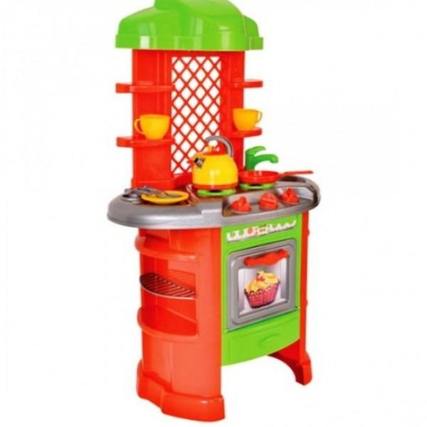 """Іграшка кухня """"Кухня 7"""" (пошкоджено паковання)"""